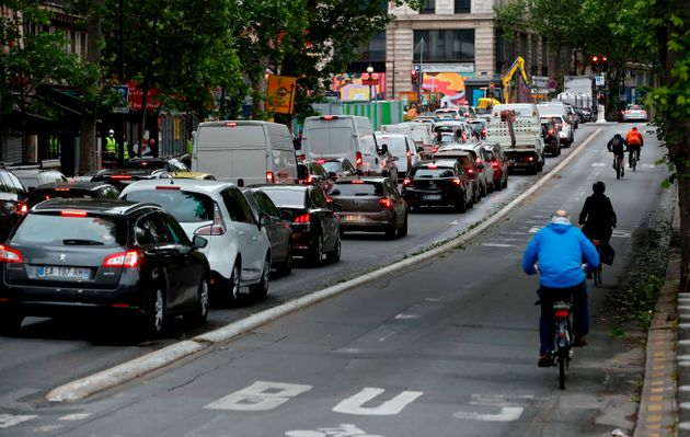 Cette étude sur les déplacements à Paris ne fera qu'accroître l'engouement...