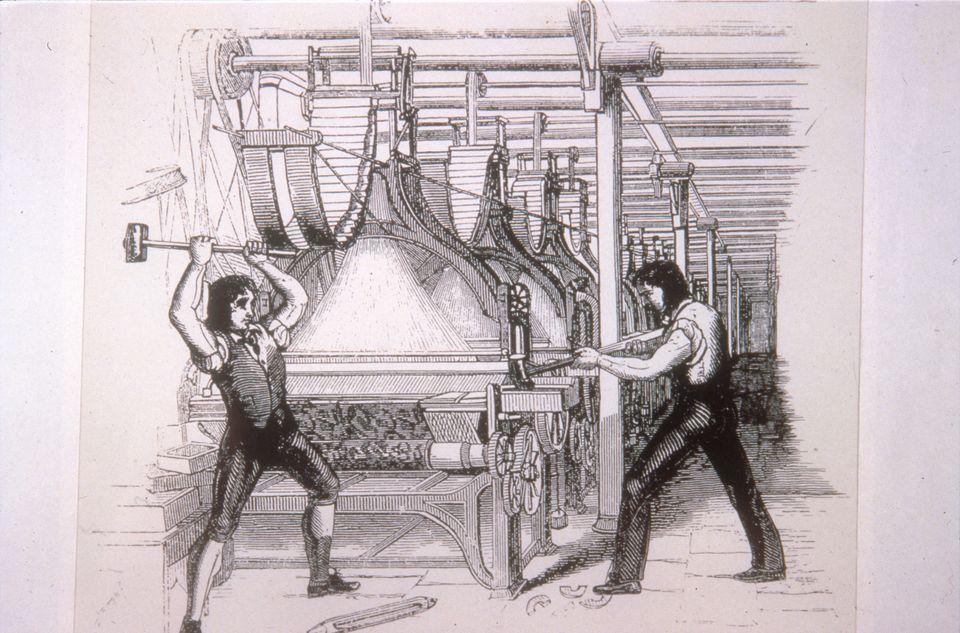 Απεικόνιση του 1844 που...