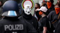 Διαδηλώσεις κατά των lockdown για την πανδημία στη