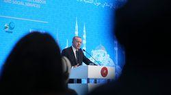 Το Ισλάμ ως μέσο τουρκικής επεκτατικής