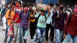 인도가 아시아 최대 코로나19 발병국이