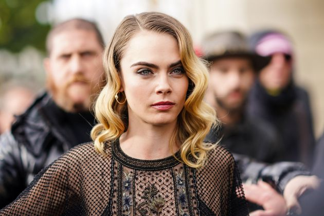 Cara Delevingne Defends Ex Ashley Benson Amid Rumours About