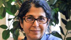 Malgré l'intervention de la France, la franco-iranienne Fariba Adelkhah condamnée à 5 ans de