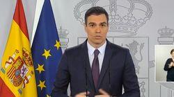 Pedro Sánchez pedirá al Congreso extender