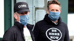 Sean Penn contro il Covid-19: 100mila tamponi gratis per i poveri di Los