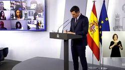 La respuesta de Pedro Sánchez a un periodista: