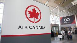 Air Canada licenciera 20 000