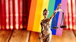 Les actes anti-LGBT en forte hausse de 36% en France en