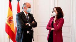 El Gobierno dejó a Madrid en fase 0 al estar su capacidad de PCR