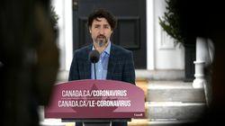 Ottawa veut continuer d'aider les grands employeurs, tels Air