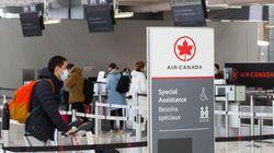Air Canada Lays Off 20,000 As COVID-19 Upheaval