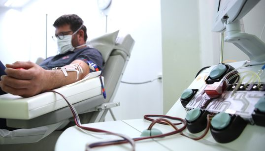 ICMR's Head Of Plasma Therapy Research Answers Questions On