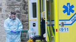 Le Québec enregistre 82 nouveaux décès liés à la