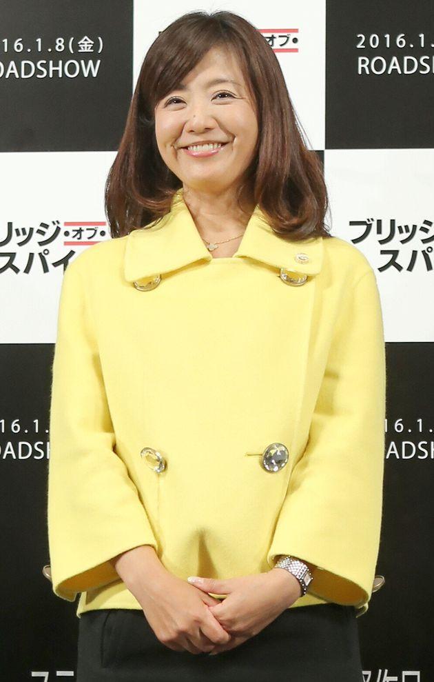 元フジテレビアナウンサーの菊間千乃弁護士