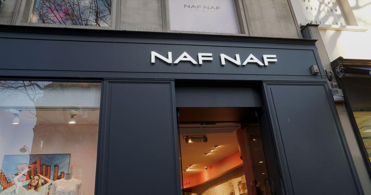 La crise du coronavirus porte un coup aux enseignes affaiblies comme Naf Naf, André, La Halle