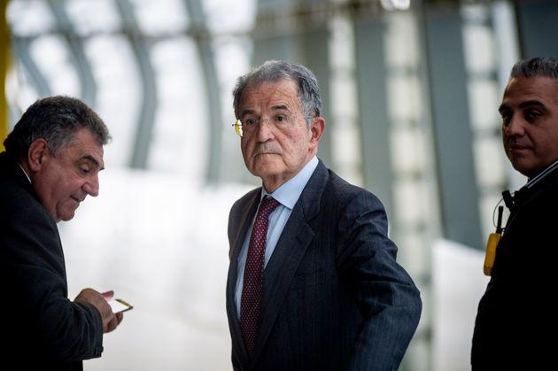 Romano Prodi:
