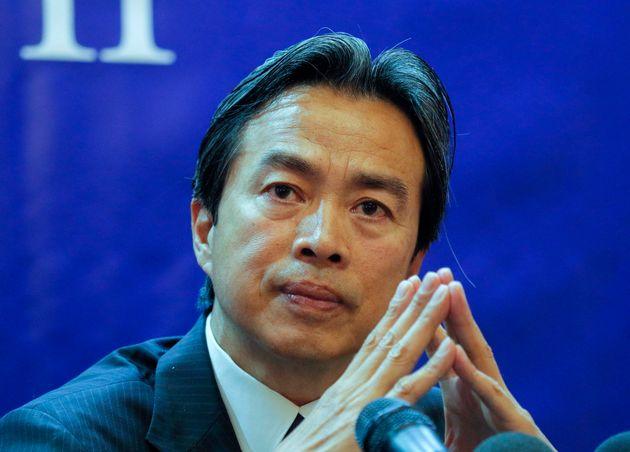 Ambasciatore cinese in Israele Du Wei trovato
