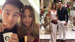 MasterChef's Reynold And Girlfriend's Instagram Influencer