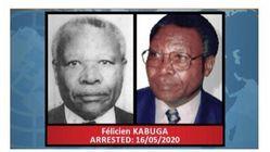 ルワンダ虐殺、容疑者26年後の逮捕 パリ郊外に潜伏していた