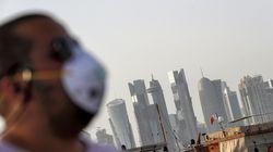Dans certains pays, le non-port du masque peut vous coûter jusqu'à 3 ans de