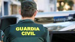 La Guardia Civil multa a un comisario de la Ertzaintza por saltarse el confinamiento estando de