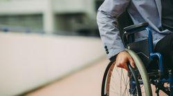 Anche sui permessi di lavoro disabili fanalino di coda del