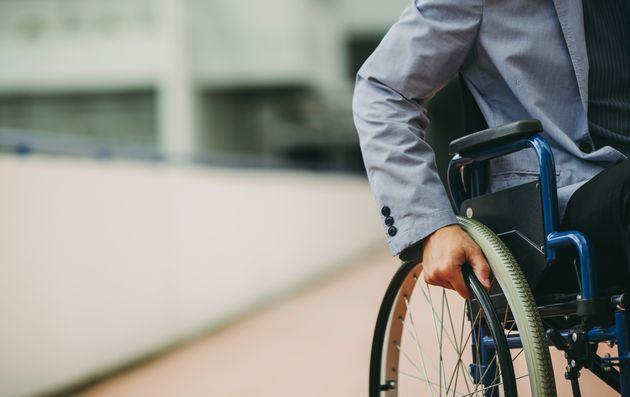 Anche sui permessi di lavoro disabili fanalino di coda nel