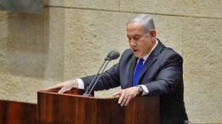 Israël se prépare à annexer