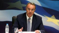 Χρ.Σταικούρας: Δεν υπάρχει καμία σκέψη, ούτε σχέδιο για μείωση μισθών και