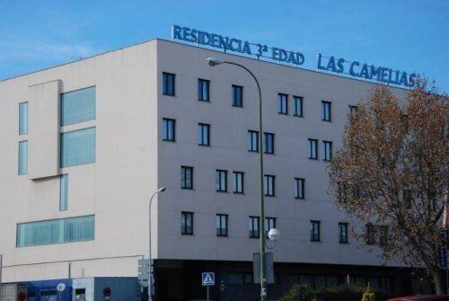 Residencia Las Camelias de