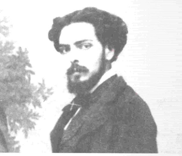 Εμμανουήλ Ροΐδης(28 Ιουνίου1836–7 Ιανουαρίου1904)