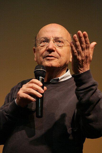 ΘόδωροςΑγγελόπουλος(Αθήνα, 27 Απριλίου 1935 - 24 Ιανουαρίου 2012)