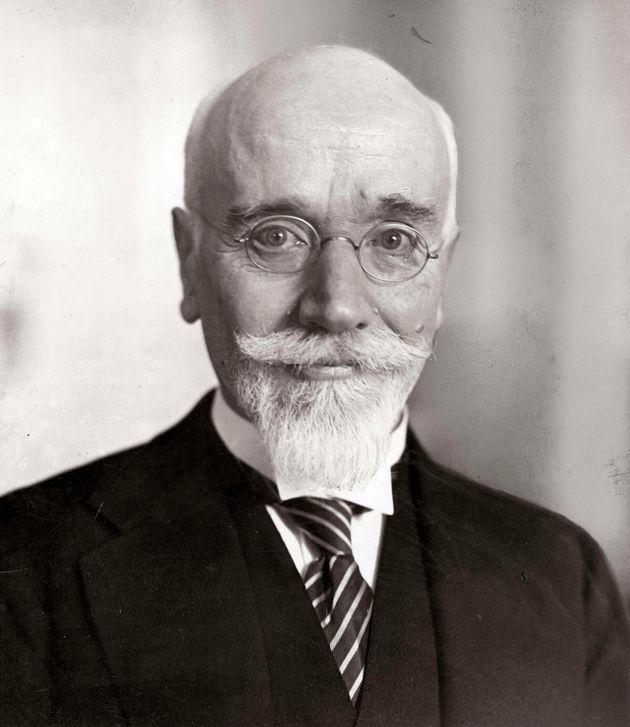 Ελευθέριος K.Βενιζέλος(11 Αυγούστου / 23 Αυγούστου 1864 -18 Μαρτίου 1936)