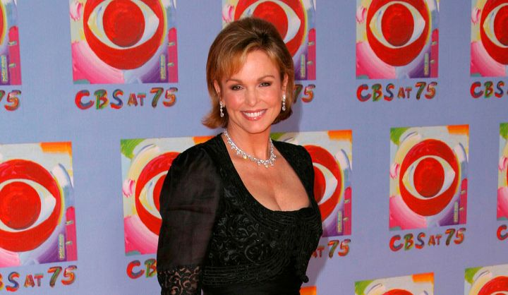 Photo by: David Greenman/STAR MAX/IPx 2019 5/16/20 Phyllis George has passed away at age 70. STAR MAX File Photo: 11/2/03 Phy