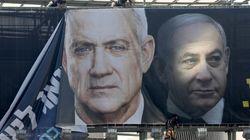 Israele tenta l'impossibile. Governo di unità nazionale, staffetta