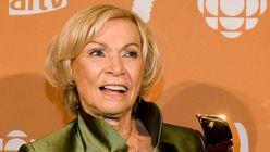 La grande comédienne Monique Mercure est décédée à l'âge de 89