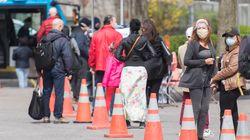 Le Québec déplore 79 nouveaux décès liés à la
