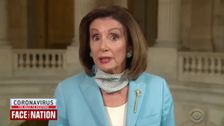 Nancy Pelosi: Trump's Firing Of State Department Inspector General 'Could Be Unlawful'