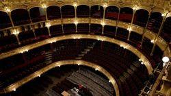 Les théâtres, salles de spectacle et de sport en zone verte pourront rouvrir sous