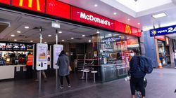 Twelve McDonald's In Australia Close After Delivery Driver Has