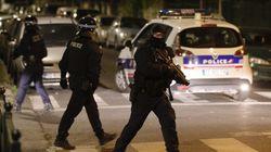 Des tensions éclatent à Argenteuil après la mort d'un jeune à moto près d'une voiture de