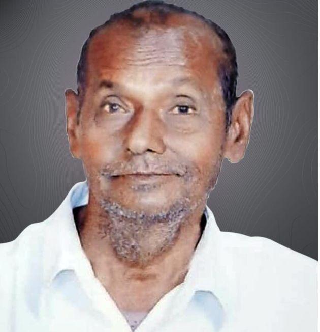 Ganpatbhai Varubhai