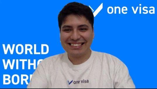 「外国人に10万円渡すな」に分断の恐怖。 外国籍の人に支援情報届ける、ペルー出身「one