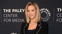 Friends' Lisa Kudrow Addresses Latter-Day Criticism, Claiming Show 'Should Be Looked At As A Time