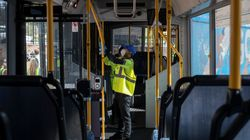 What Your Work Commute Will Look Like In NSW As Lockdown