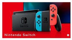 ヨドバシカメラが「Nintendo