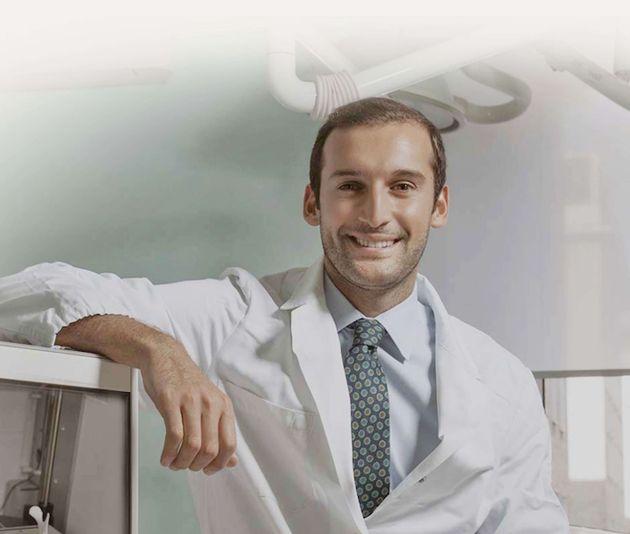 Come tornare dal dentista nella Fase 2? L'aiuto della