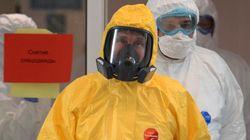 BLOG - Comment le coronavirus achève d'ébranler le pouvoir de