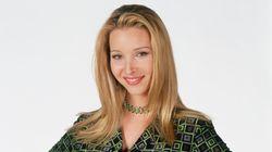 Lisa Kudrow a un message pour ceux qui critiquent
