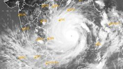 Amphan Intensifies Into Super Cyclone: Orange Warning For Bengal, Evacuations In